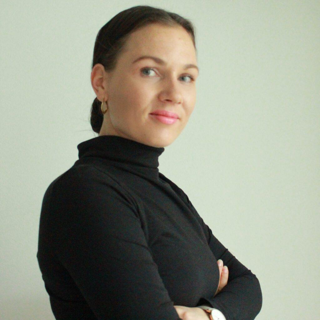 Katri Kokkonen I Freelance sisällöntuotanto ja markkinointiviestintä
